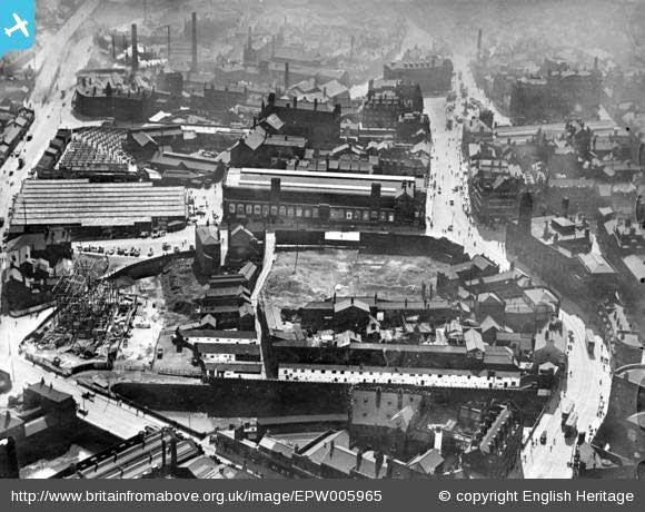 1921 haymarket