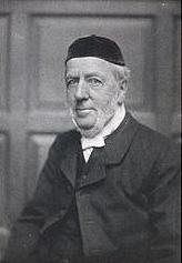 Alfred Gatty