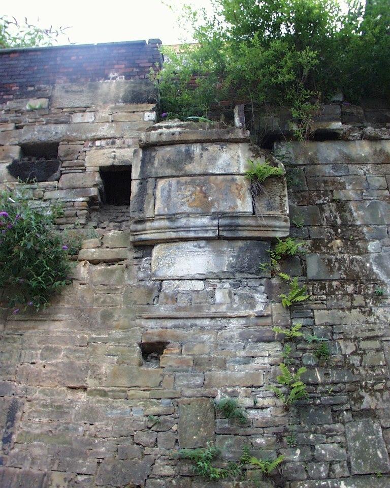 Part of the Castle?